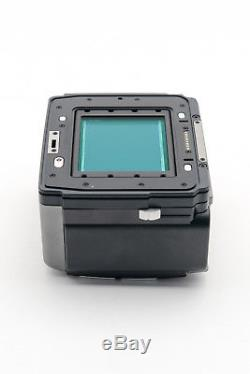 Phase One P45+ Hasselblad H Mount Medium Format Digital Back MINT 13 FRAMES