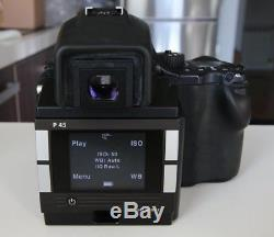 Phase One P45 back for Mamiya / Phase One good condition