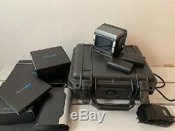 Phase One P65+ 65MP Digital Back HASSELBLAD MOUNT 28k shot count