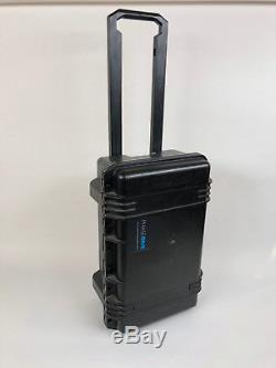 Phase One XF Medium Format DSLR Camera with IQ3 50mp Digital Back + Case