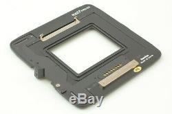 RareTOP MINT Mamiya HX701 RZ67 Pro IID Digital ZD Back Adapter From JAPAN #755