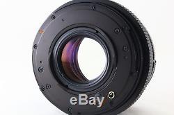 Rare! Hasselblad 503CX DEMO UNIT withPlanar CF 80mm f/2.8 T Lens A12 Back R4910