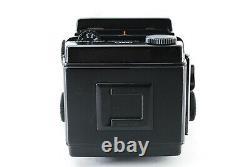 Read Mamiya RZ67 ProII + Winder II Z 180mm f4.5 W-N Lens 120 back from JAPAN 364