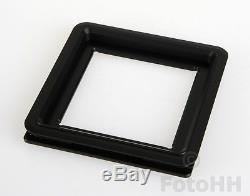 Rollei Back Adaptor Hasselblad (rollei No. 98959)