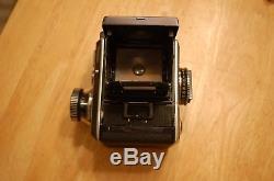 Rollei Rolleiflex SL66 SL 66 Body with film back