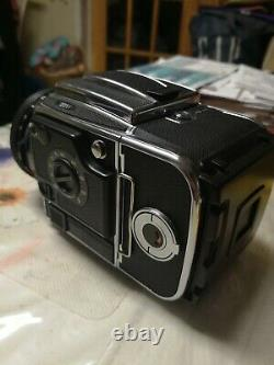 Sale Hasselblad 201F black +A12 film back