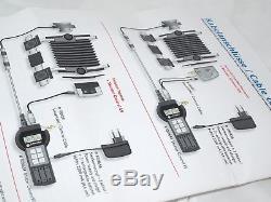 Schneider Electronic Shutter Remote Control Unit ES. Medium Format Digital Backs