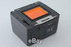Super Rare! For PartsMamiya ZD Digital Back for 645 AFD RZ67 from Japan #72A