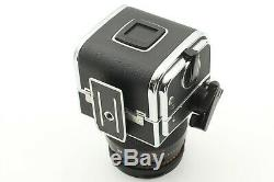 TOP MINT Hasselblad 903 SWC with Biogon 38mm f/4.5 T A12 Film back Japan #194