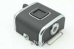 TOP MINT Hasselblad A12 Type III 6x6 120 Film Back Holder for 500 503 JPN 1343