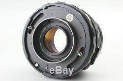 TOP MINT Mamiya RB67 Pro S +127mm F3.8 Lens+ 2x120 Back+ Bonus Trunk JAPAN