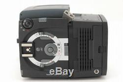 Top Mint Count39 Rolleiflex Hy6 Leaf Afi5 Digital Back Xenotar 80mm F2.8 Hft