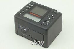 Unused Mamiya ZD Digital Back Double Buffer For RZ67 IID 645AFD II JAPAN #754