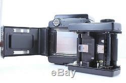 VERY GOOD MAMIYA RZ67 PRO + SEKOR Z 90mm f/3.5 W Lens + 120 Film Back Japan