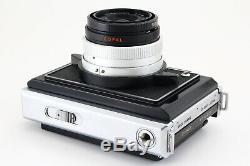 V. Good Horseman CONVERTIBLE 6x7 Camera Silver 62mm f/5.6 Lens, 120 Back 5220