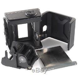 Zenza Bronica SQ 135 N 35mm Film Back Holder for SQ-Ai SQ-A SQ-Am SQ-B / 2233160